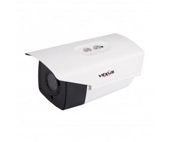 Câmera VEXUS TURBO FULL HD 2 MP IR 50M