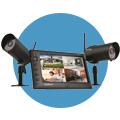 Câmera CFTV